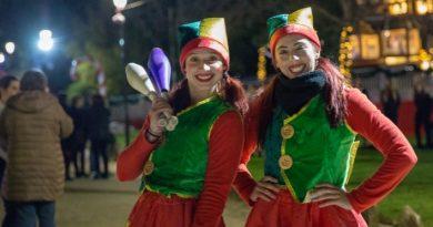 A Vila de Natal de Cascais está de volta