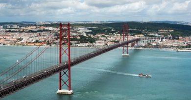 Lisboa e Margem Sul vão estar ligadas por táxis fluviais a partir deste verão