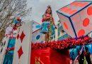 O Carnaval vai animar vários municípios da Região de Lisboa