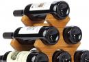Viver bem em casa: como organizar a garrafeira