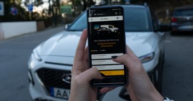 Xtracars: agora só precisa de 2 minutos para alugar um carro online