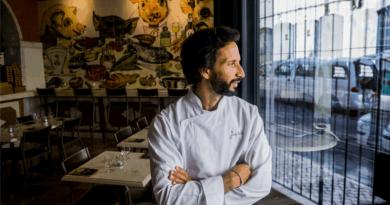 José Avillez põe fim a seis restaurantes e reabre Belcanto