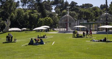Cascais convida para um Verão no Parque