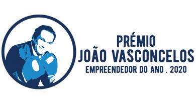 Startup Lisboa anuncia segunda edição do Prémio João Vasconcelos – Empreendedor do Ano