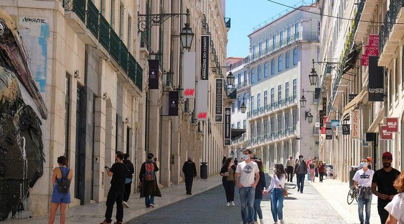 Novos horários do comércio na cidade de Lisboa