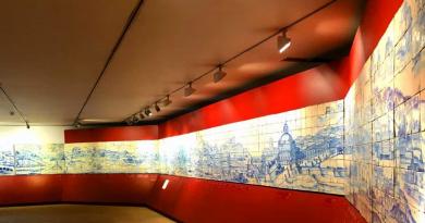 Museu do Azulejo, uma história com mais de 500 anos (com vídeo)