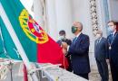 Comemorações oficiais da implantação da República em Lisboa