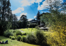 Jardins, trilhos e circuitos históricos: quatro passeios para fazer este outono