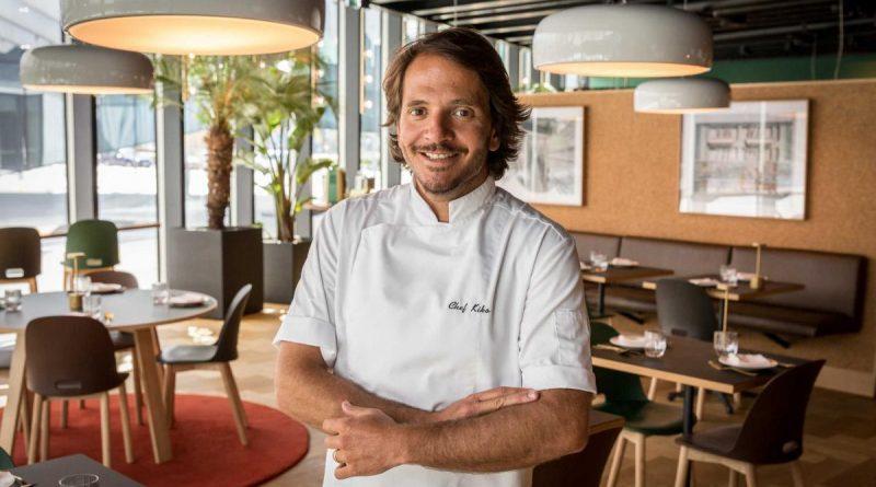 Chefs Kiko e Miguel Castro e Silva lançam dois restaurantes virtuais