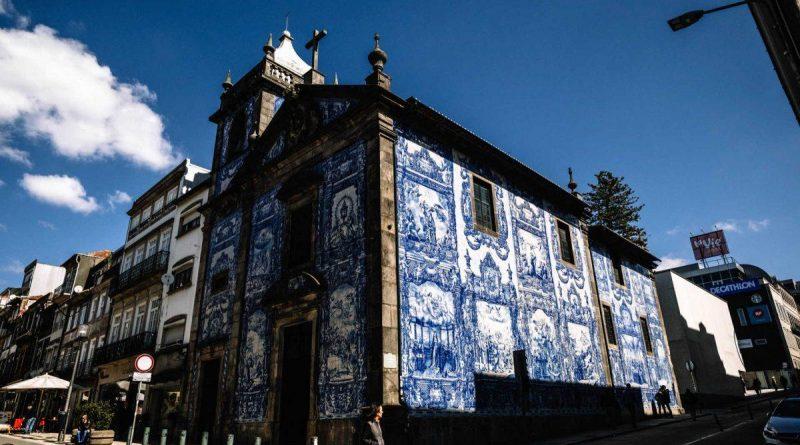 """Porto tem """"experiências culturais imperdíveis"""" para 2021, diz a National Geographic Traveller"""
