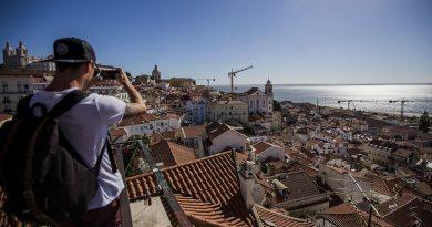 Lisboa é eleita Melhor Destino City Break do Mundo (pela quarta vez)