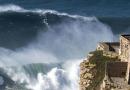 Etapa de Peniche do circuito mundial de surf de 2021 adiada