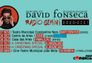 David Fonseca Radio Gemini_Closer