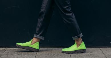 Marca de calçado de cortiça lança app de realidade aumentada