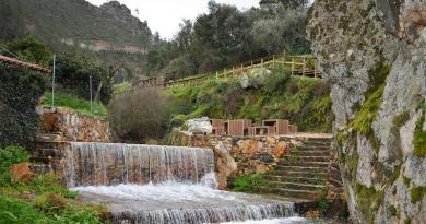 Vila Velha de Ródão renova zona balnear da Foz do Cobrão para receber visitantes