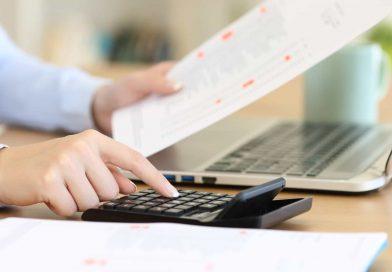 Faturas validadas… Quais são os próximos passos do IRS?