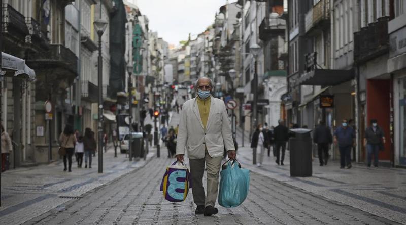Portugal entrou hoje no seu 15º estado de emergência. Saiba o que reabre e o que permanece encerrado a partir desta segunda-feira.