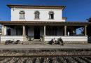 Linhas de comboio desativadas, estações abandonadas… Agora, é possível comer e dormir em muitas delas