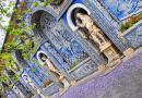 Palácio Fronteira: provavelmente, o palácio mais bonito de Lisboa