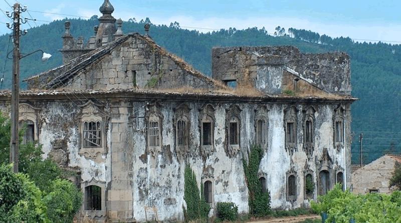 12 monumentos abandonados em Portugal (e em ruínas)