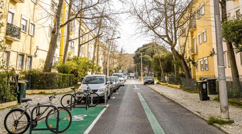 As 9 melhores ciclovias de Lisboa