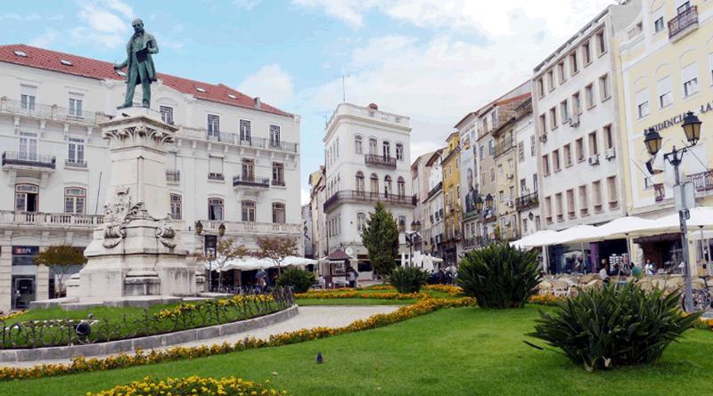 Coimbra prepara I Concerto Solidário em prol do Povo Afegão