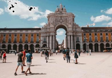 Covid-19: Portugal volta a estar abaixo da União Europeia na média de novos casos