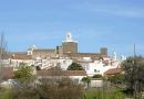 Restauro das muralhas de antiga fortaleza em Alandroal arranca este mês