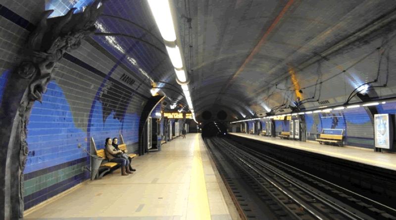 Metro de Lisboa vai reforçar circulação de comboios a partir da próxima segunda-feira