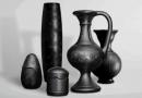 Louça preta de Molelos é o primeiro produto artesanal certificado em Tondela