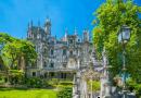 Quinta da Regaleira: como chegar e o que visitar