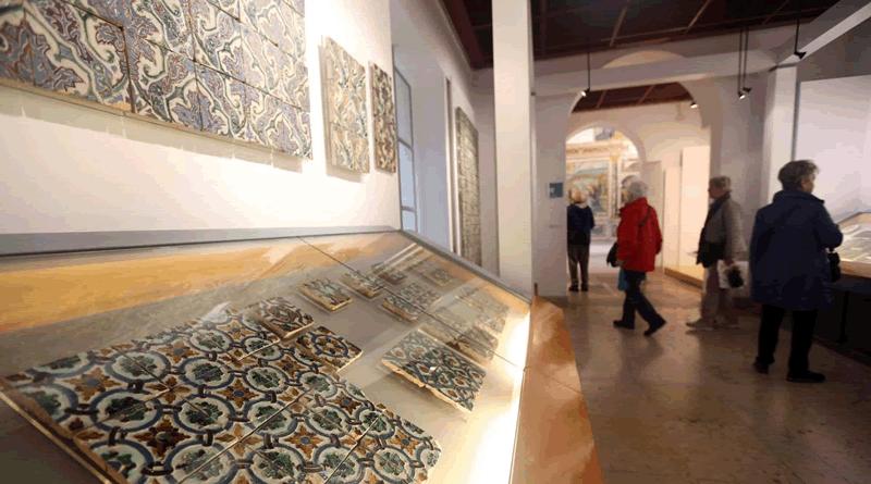 Nova exposição do Museu do Azulejo homenageia as mulheres na cerâmica