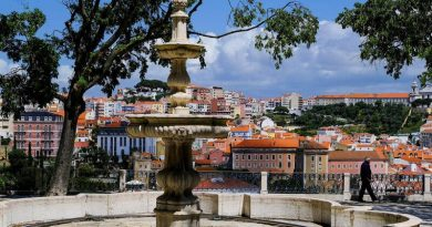 Casas em Lisboa são 50% mais caras que no Porto