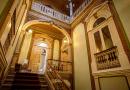 Romântico e moderno, o Palacete Silva Monteiro abre-se à cidade